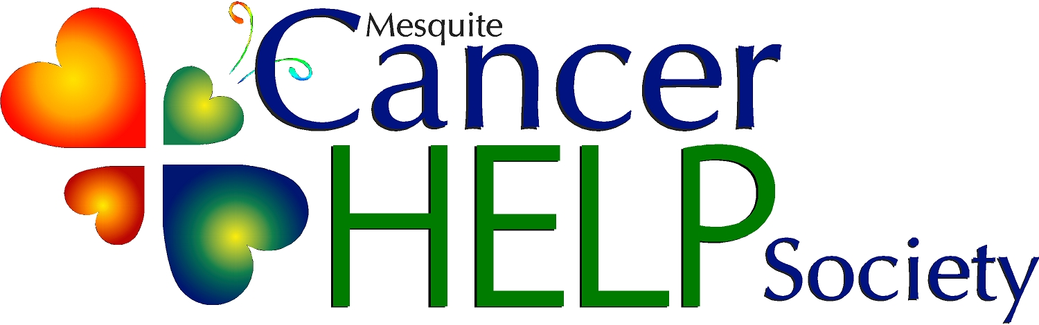 Mesquite Cancer Help Society logo