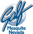 Golf Mesquite Nevada Logo
